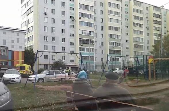 В России задержали бывшего афганца с гранатой, угрожавшего взорвать дом