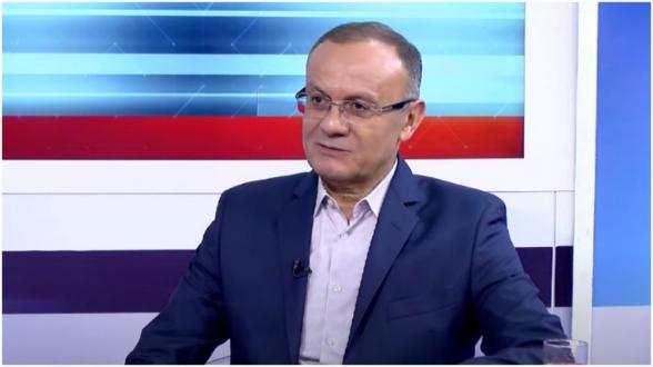 Այս իշխանությունները Ադրբեջանի ու Թուրքիայի կողմից խաղաղության խաբկանքի ներքո են. Սեյրան Օհանյան (տեսանյութ)