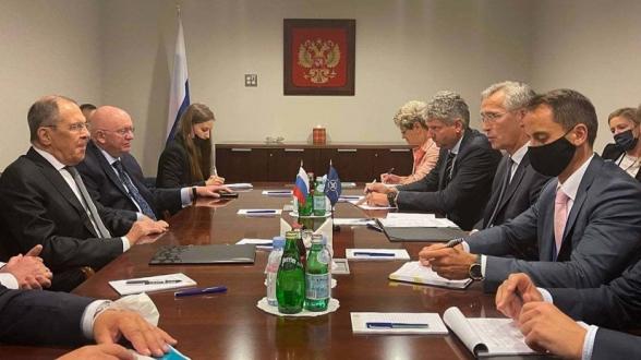 Лавров оценил перспективы вступления России в НАТО (видео)