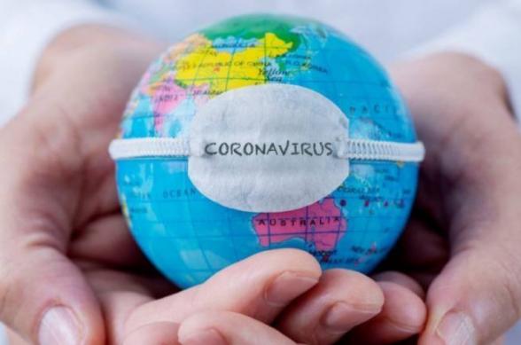 «Քովիդ-19»-ով վարակման դեպքերի թիվն աշխարհում գերազանցել Է 230 միլիոնը