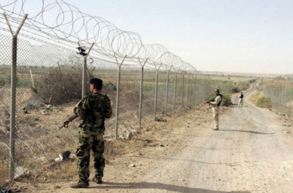 Իրանը Ադրբեջանի հետ սահման է տեղափոխել հիմնականում հարձակողական բնույթի զինտեխնիկա և մարդկային ուժ