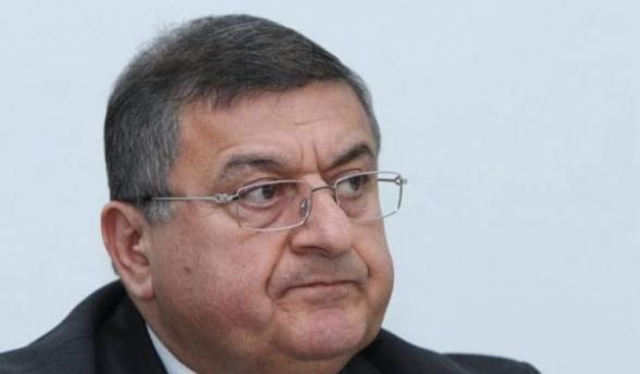 Գագիկ Ջհանգիրյանի կազմով ԲԴԽ-ն չի կարող օրինական դատարան լինել դատավորների համար, խախտվում են դատավորների արդար դատաքննության իրավունքը. «Հայաստան» խմբակցությունը դիմել է ՍԴ